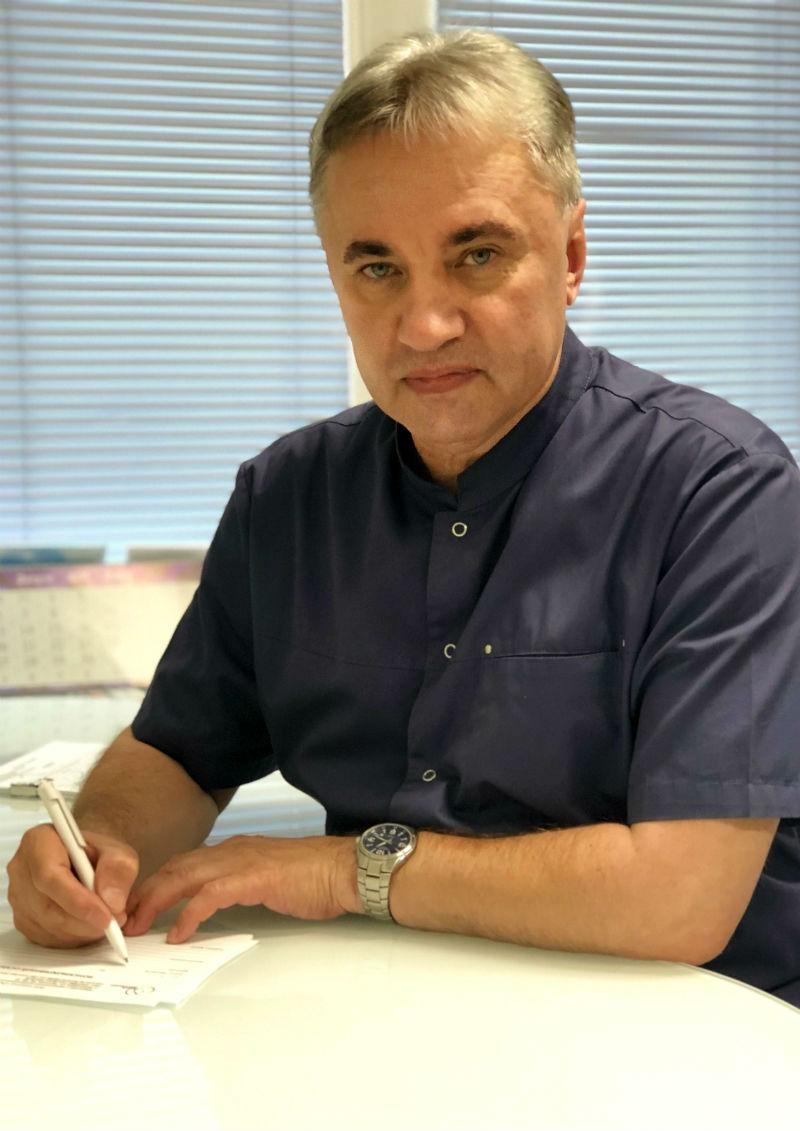 Кара Виктор Владимирович